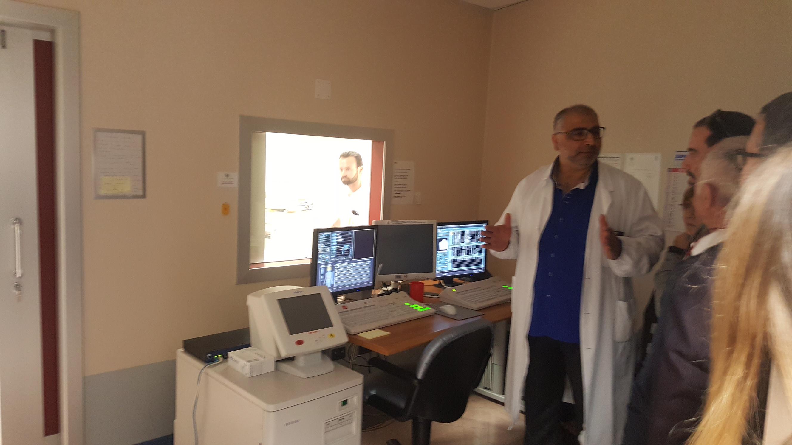 Convegno sulla fibromialgia: i 5 punti del Dott. Ali e l'utilizzo della cannabis terapia