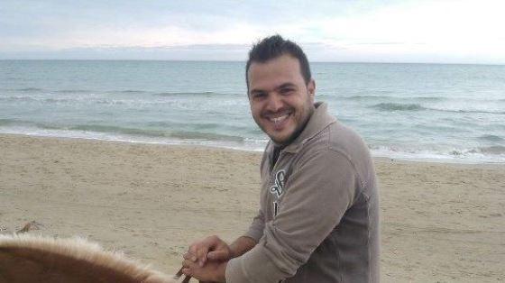 "Roberto Cavarocchi: ""The team of Dr. Ali? Very kind"""