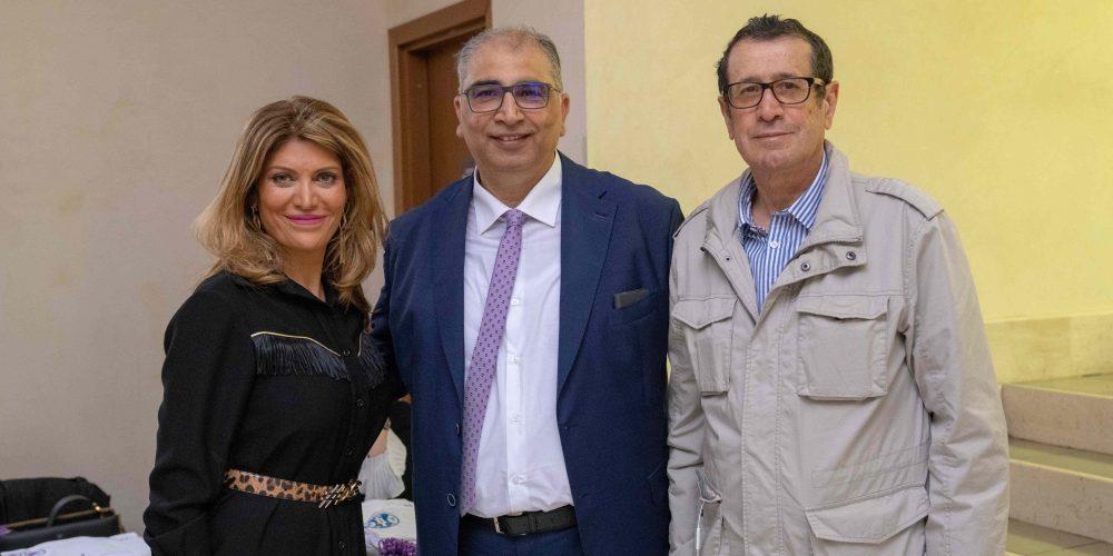 """Rassegna stampa """"giornata mondiale della Fibromialgia"""""""