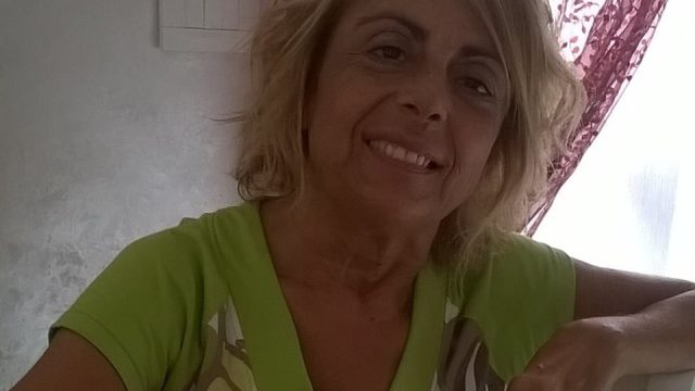 """Daniela Liberatore: """"Mi sembra di essere tornata indietro nel tempo"""""""