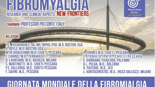 Fibromialgya: research and clinical aspects, new frontiers