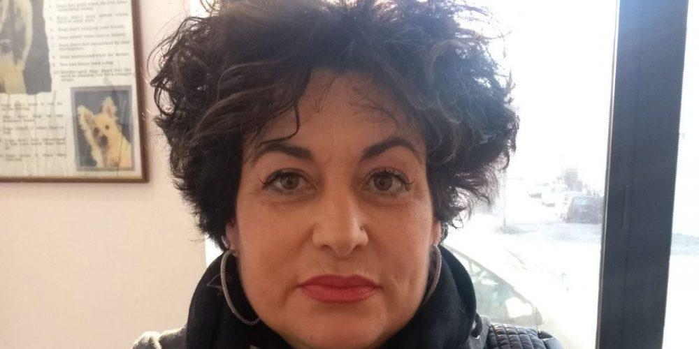 """Lucilla Alonzi: """"Il dottor Ali ha grande rispetto per noi pazienti"""""""