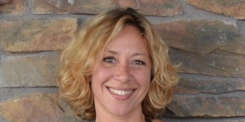 """Patrizia Marinucci: """"Lombosacralgia? Il dottore mi ha ridato la vita"""""""