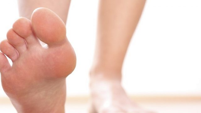 La terapia del piede diabetico