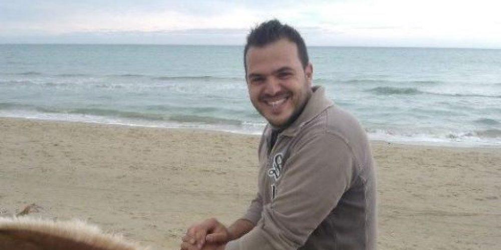 """Roberto Cavarocchi: """"L'equipe del dottor Ali? Gentilissima"""""""