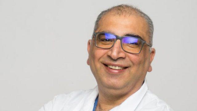 Fibromialgia: l'importanza della prima visita