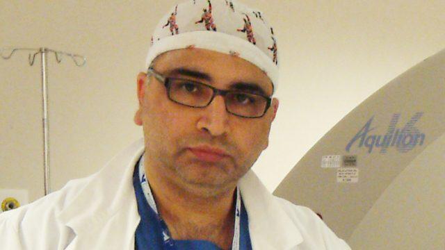 Chi sono i nostri esperti: Dottor Alì Younes MD PhD