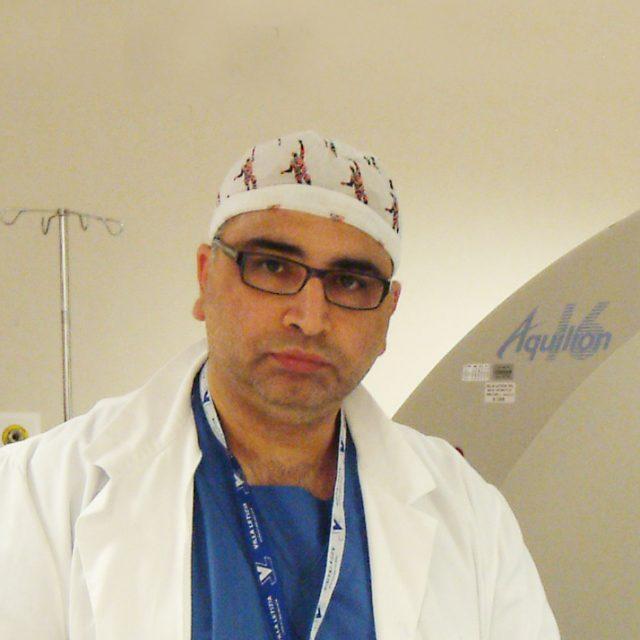 Dr. Younes Ali