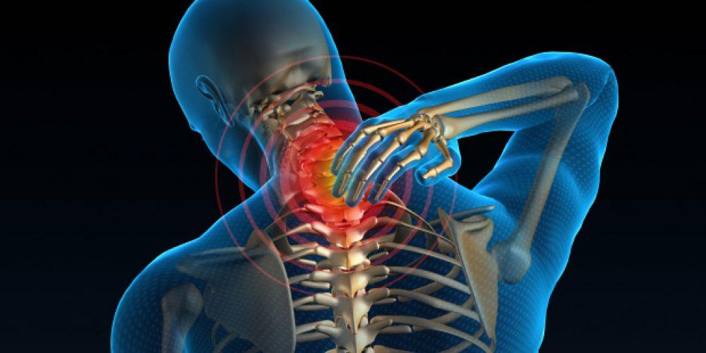 Dolore al collo e alla spalla – cervicobrachialgia