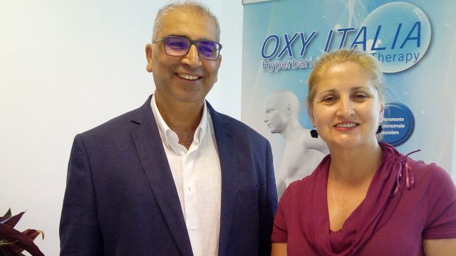 Fibromialgia, neuroinfiammazione e ossigenoterapia iperbarica (OTI)