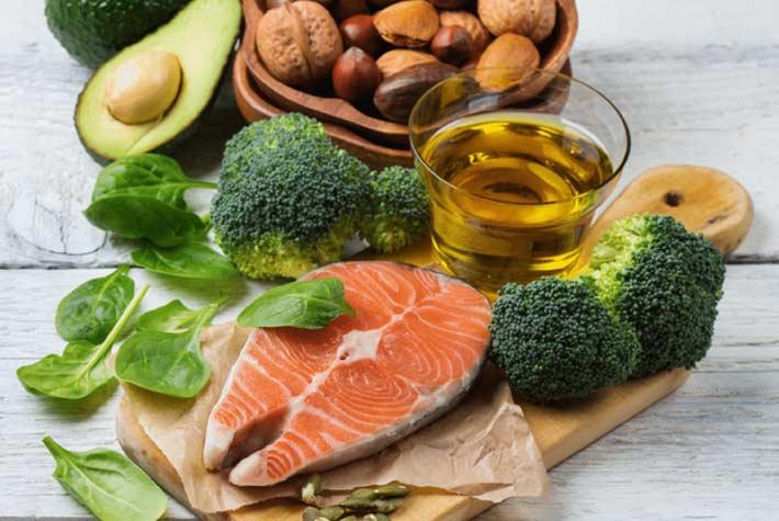 Fibromialgia: l'importanza della dieta